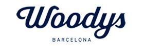 gafas woodys barcelona